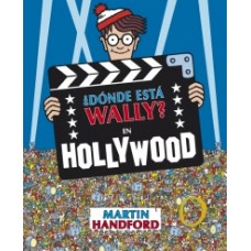 Dónde está Wally ? En Hollywood